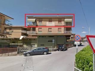 Foto - Quadrilocale via Lama, Rieti