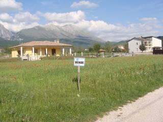 Foto - Terreno edificabile residenziale a Borgorose