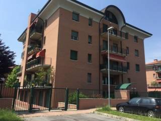 Foto - Quadrilocale ottimo stato, quarto piano, Via Frutteti, Ferrara