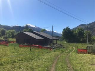 Foto - Villa frazione Champlong Rosaire 34, Villeneuve