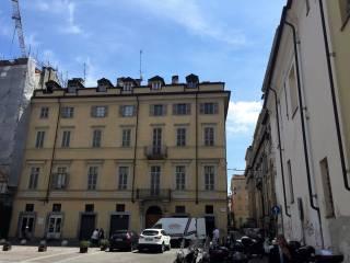 Foto - Attico / Mansarda via delle Orfane 16, Centro, Torino