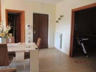 Foto - Trilocale ottimo stato, terzo piano, Mercato San Severino