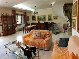 Foto - Villa, buono stato, 240 mq, Colli Aminei, Napoli