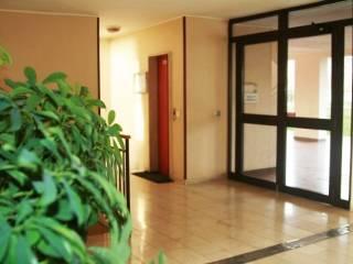 Foto - Quadrilocale buono stato, settimo piano, Garbagnate Milanese