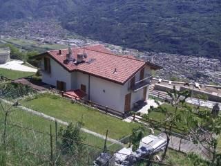 Foto - Villetta a schiera frazione  centro, Civo Centro, Civo