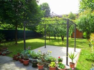 Foto - Quadrilocale ottimo stato, primo piano, Villaggio Giardino, Modena