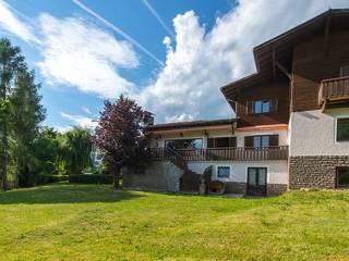Foto - Villa via Capitello di San Cristoforo, Fiè allo Sciliar