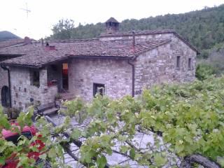 Foto - Rustico / Casale Località la Chiusa, Calenzano