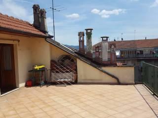 Foto - Attico / Mansarda via San Giovanni Bosco 85, San Donato, Torino
