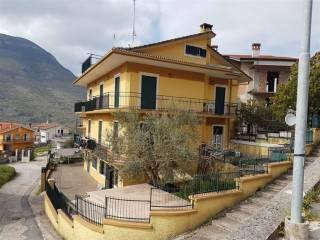 Foto - Appartamento via Roma, Vallecorsa