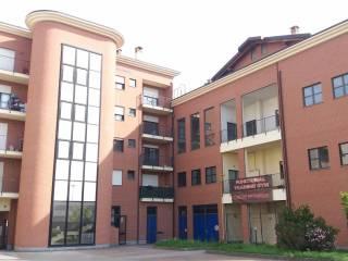 Foto - Attico / Mansarda nuovo, 135 mq, Pessano con Bornago