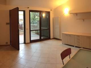 Foto - Monolocale interrato, Centro Affari, Arezzo