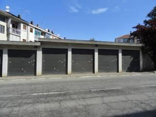 Foto - Box / Garage via Sestriere 1, Cascine Vica, Rivoli