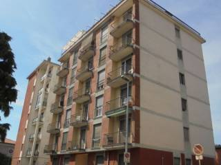 Foto - Bilocale via Marzabotto 3, San Paolo, Novara