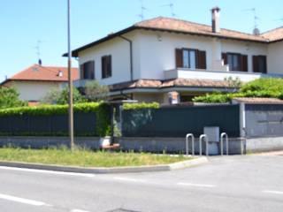 Foto - Villetta a schiera via Mallero, Lainate