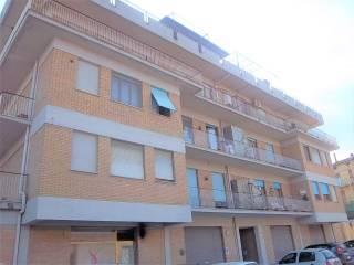 Foto - Trilocale buono stato, terzo piano, Chiusi Scalo, Chiusi