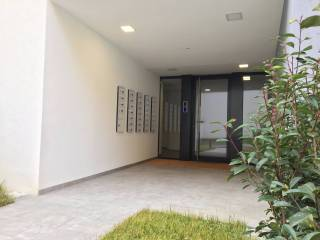 Foto - Box / Garage via Privata Andrea Pellizzone 2, Susa, Milano