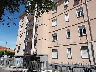 Foto - Bilocale ottimo stato, primo piano, San Biagio, Monza