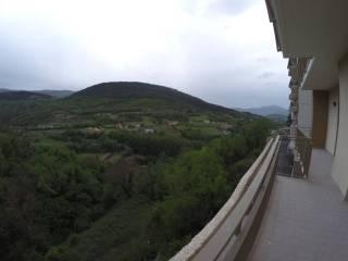 Foto - Appartamento nuovo, secondo piano, Centro città, L'Aquila