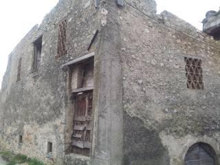 Foto - Rustico / Casale, da ristrutturare, 80 mq, Borgorose
