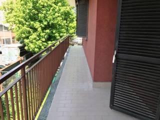 Foto - Quadrilocale via Modena, Buccinasco