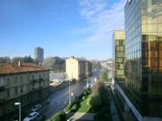 Foto - Quadrilocale ottimo stato, sesto piano, Scrovegni, Padova