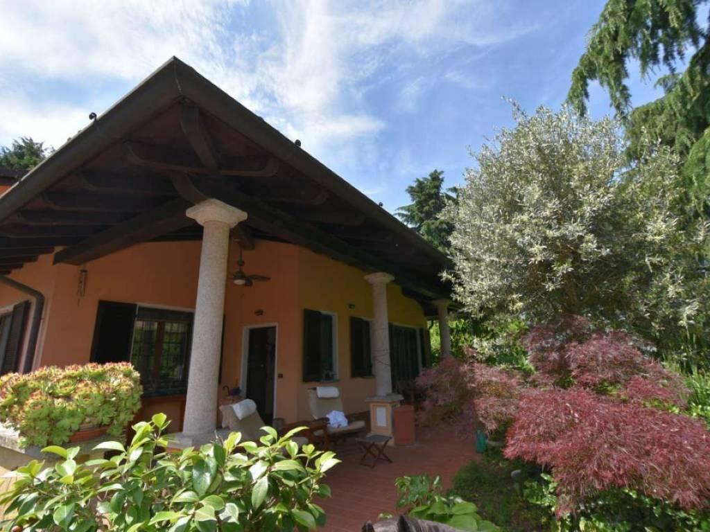 foto ESTERNO Single family villa via Togliatti 2, Vizzolo Predabissi