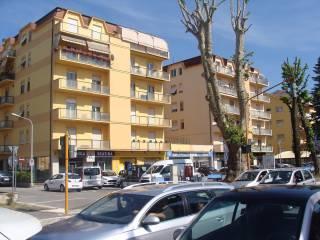 Foto - Appartamento buono stato, quinto piano, Rieti