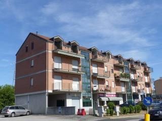 Foto - Trilocale via Chieri 2, Carmagnola