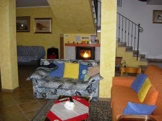 Foto - Villa, ottimo stato, 248 mq, Costanzana