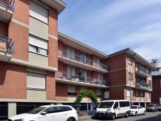 Foto - Trilocale buono stato, secondo piano, Settimo Torinese