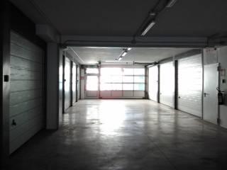 Foto - Box / Garage 17 mq, Corso Vittorio, Pescara