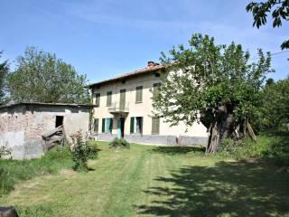 Foto - Rustico / Casale via Asti-Nizza, Costigliole D'Asti