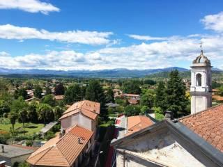 Foto - Quadrilocale buono stato, ultimo piano, Castelletto Sopra Ticino