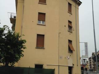Foto - Bilocale ottimo stato, terzo piano, Borgo Palazzo – Sant'Anna, Bergamo