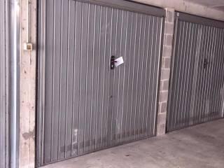 Foto - Box / Garage via Belgio 56, Villaggio Foscato, Reggio Emilia