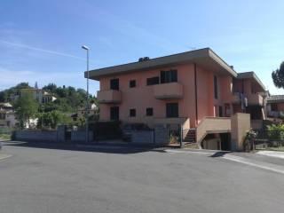Foto - Bilocale via G  Muscas 14, Cambiano, Castelfiorentino