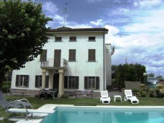 Foto - Villa, ottimo stato, 300 mq, Pavone D'alessandria, Pietra Marazzi