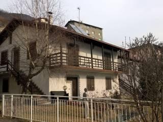 Foto - Villa via Poncerini 144, Montagna In Valtellina