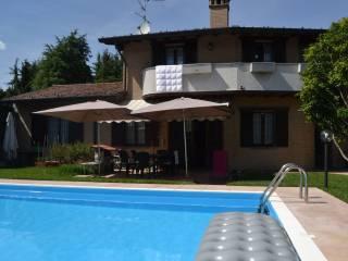 Foto - Villa, ottimo stato, 271 mq, Seregno