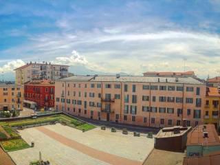 Foto - Quadrilocale piazza Boves, Centro città, Cuneo