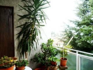 Foto - Attico / Mansarda ottimo stato, 120 mq, Vigna Murata, Roma