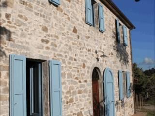 Foto - Casa indipendente via Roma 18, Semproniano