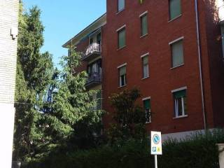 Foto - Appartamento via Cesare Lusenti 7, Rosta Nuova, Reggio Emilia