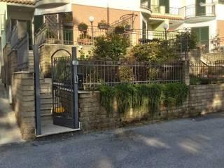 Foto - Villetta a schiera via Saturnino Ciuffa, Montecompatri