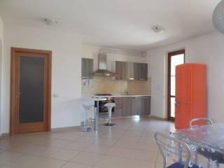 Foto - Appartamento ottimo stato, primo piano, Acquaviva, Castelfidardo