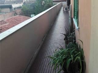 Foto - Quadrilocale ottimo stato, terzo piano, Mantova