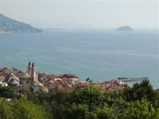 Foto - Trilocale via Monaco, Laigueglia