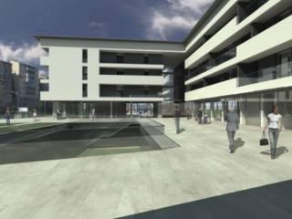 Foto - Bilocale nuovo, secondo piano, Centro città, Siena