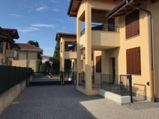 Foto - Villa via Cinque Martiri, Ferno